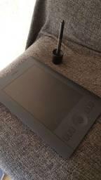 Título do anúncio: Mesa Digitalizadora Wacom Intuos Pro pequena