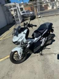 2021 moto Honda adv 150cc