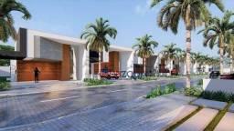 Título do anúncio: Casas planas alto padrão em rua privativa no condomínio Villas Jardim