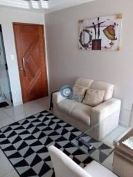 Título do anúncio: Salvador - Apartamento Padrão - Garcia