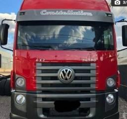 Título do anúncio: Caminhão Vw Graneleiro