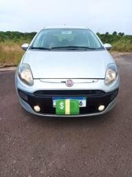Título do anúncio: Fiat Punto