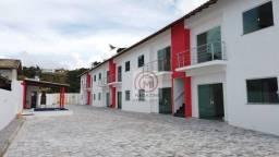 Título do anúncio: Apartamento à venda, 65 m² por R$ 300.000,00 - Village I - Porto Seguro/BA