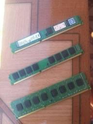 Memórias DDR3 (Leia o Anúncio)