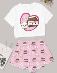 Pijamas - kipreguiça