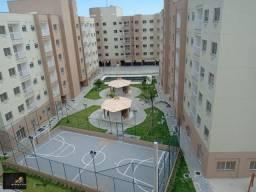 apartamento com 02 quartos no centro