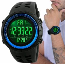 Título do anúncio: Relógio skmei digital R$50 atacado R$70 varejo