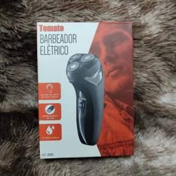 Título do anúncio: Barbeador elétrico tomate sistema duplo corte.