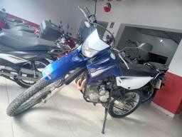 Título do anúncio: Yamaha Xtz 250 Lander, sem entrada 12x1590 no cartão de crédito, aceito só moto, só chamar