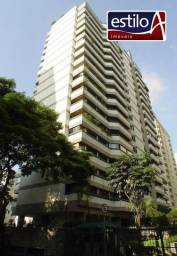 Título do anúncio: Apartamento Moema