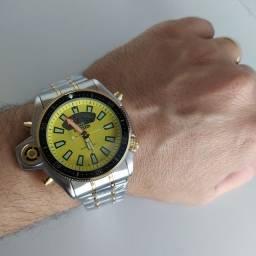 Título do anúncio: Relógio Citizen - R$ 195 - ENTREGA GRÁTIS
