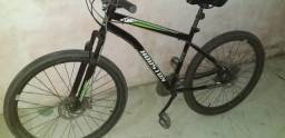 Bike aro 27 boa toda