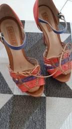 Título do anúncio: sandália verão da Schultz