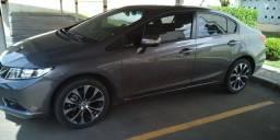 Honda Civic Sedan LXR 2.0 16V 4 Portas.