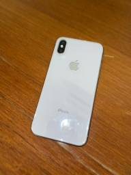 Título do anúncio: iPhone X 10 unico dono 256gb