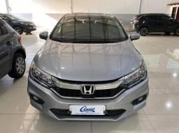 Título do anúncio: Honda CITY LX _4P_