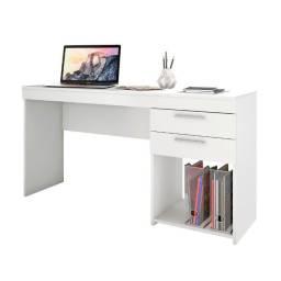 Título do anúncio:  Mesa para Computador 2 Gavetas  Notável Móveis