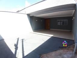 Título do anúncio: Casa para venda com 131 metros quadrados com 3 quartos em Jardim Fonte Nova - Goiânia - GO