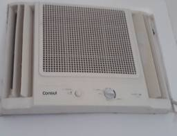 Título do anúncio: Ar condicionado Cônsul 7500 BTUS. Semi novo