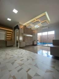 Título do anúncio: Casa completa com 4 suítes com armários e piscina em Rio Verde Go