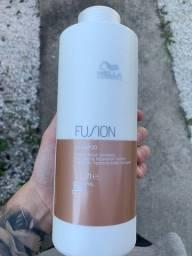 Título do anúncio: Shampoo Wella Professionals Fusion 1000ml