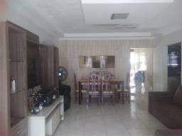 Casa Toda Na laje, Com 200m2 2 Vagas/ Poço/ Ibura De Baixo
