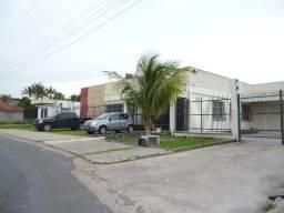 Galpão Distrito Industrial I