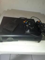 Xbox 360 destravado valor Qual que coisa