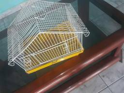 Casa especial para roedores