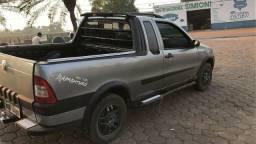 Pickup Strada - 2005