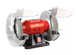 Motor Esmeril 150mm 150w Bivolt Tc-bg 150-einhell-4