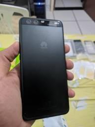 Huawei P10 4/64gb Com 8 Cases Importadas. Confira !