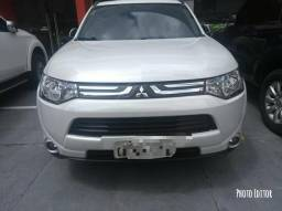 Mitsubishi Outlander OPORTUNIDADE - 2014