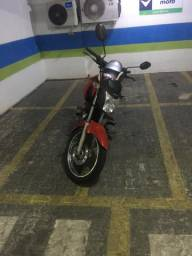 Vendo ou troco por outra moto zap 9 87986054 - 2014