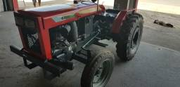 Trator Agrale 4100 HSE