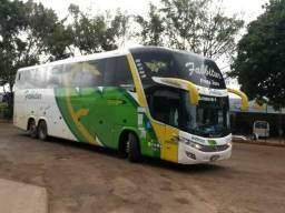 Fabbitur Transporte e Turismo LTDA - 2011