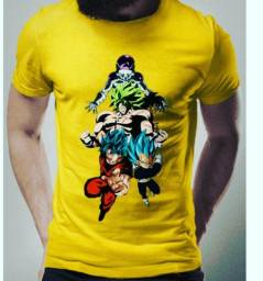 Eu quero ^^ ( camisetas da hora)