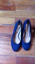 Sapatos em otimo estado