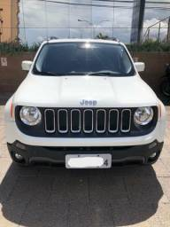 Jeep renegade longitude diesel 16/16 - 2016