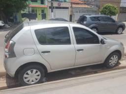 Vendo ou financio Sandero 2014 - 2014
