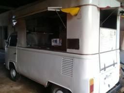 Vw - Volkswagen Kombi Food Truck 1994 - 1994