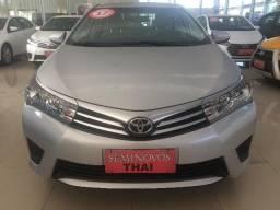 Toyota Corolla GLI 2017 - 2017