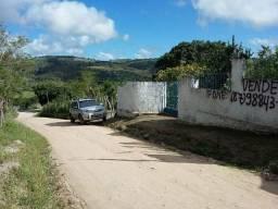 Chácara no povoado de quatro bocas
