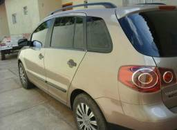 Spcefox 1.6- Excelente carro 2006/07 - 2006