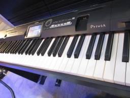 Piano Digital Casio Privia PX360M - 88 teclas