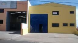 Barracão / Galpão em avenida - Botucatu, Novo, aceito imóvel