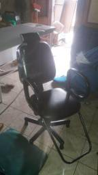 Cadeiras para barbearia