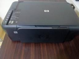 Impressora - HP Deskjet F4480