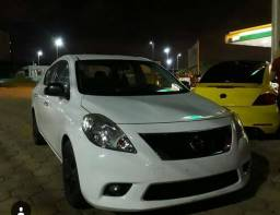 Nissan Versa 12/13 - 2013