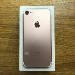 IPhone modelo 7 de 128g ROSE